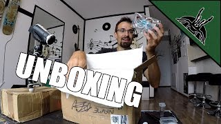 Download Not so DEADLY UNBOXING Video