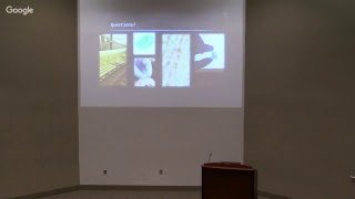 Download PGRP Summer Symposium - Part II (10:45am - Noon) Video
