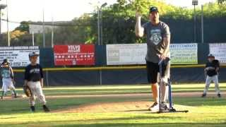Download 5 Year Old Christian Haupt First Baseball Tournament 2013 cathy-byrd Video