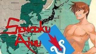 Download Europa Universalis IV: Sengoku Ainu 01 Video