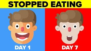 Download What if You Stop Eating? Video