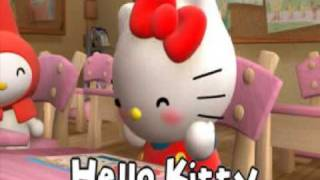 Download Hello Kitty & Friends Animation Video