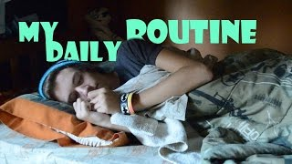 Download Daily Routine yo c: Video