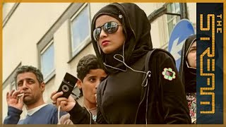 Download The Stream - Muslim Patrol police London streets Video