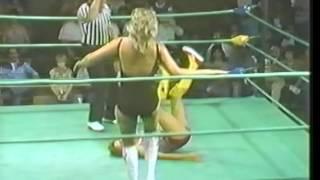 Download Wrestling Classics Vol 4: Womens Special Video
