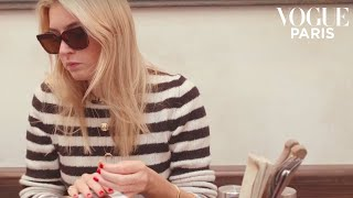 Download French Girls vs. British Girls - with Camille Charrière | VOGUE PARIS Video