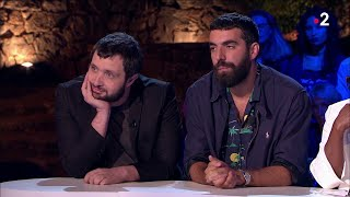 Download Romain Gavras & Karim Leklou - On n'est pas couché 11 mai 2018 #ONPC Video