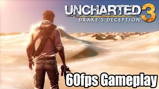 Download Uncharted 3 60fps Gameplay - PS4 Remastered? [1080p] TRUE-HD QUALITY Video