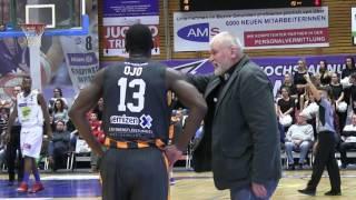 Download DUKES ABL 15.Rd Gmunden Swans vs BK Dukes Video