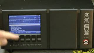 Expert 1k-fa solid state hf amplifier Free Download Video