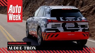 Download Kennismaking Audi E-Tron - Special - English subtitles Video