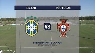 Download Live Video: 2016 Nike Friendlies: Brazil vs. Portugal Video