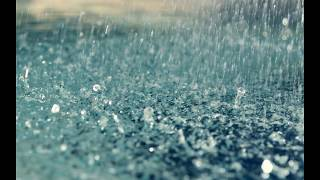 Download 10 Hours Rain and Thunder Healing Ambient Sounds for Deep Sleeping Meditation Relaxation Spa Video