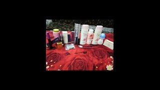 Download Oriflame Products I Recently Purchased + Review Video