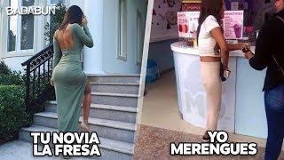 """Download 10 diferencias entre tu novio fresa y """"yo merengues"""" Video"""