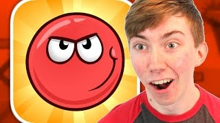 Download RED BALL 4 (iPhone Gameplay Video) Video