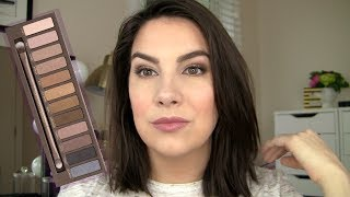 Download EYE REMEMBER! Urban Decay Naked Palette Video