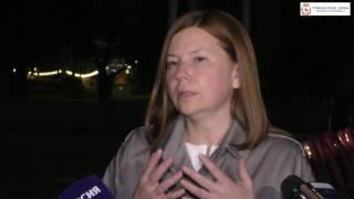 Download Е И Солонченко и М С Кузнецов на акции Свеча памяти 21 6 17 Video