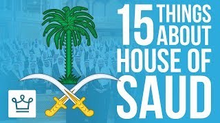 Download 15 Things You Didn't Know About House Of Saud Video