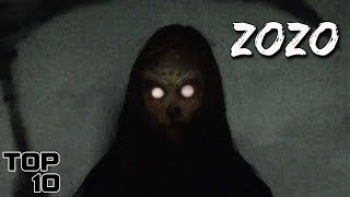 Download Top 10 Demons You Should Never Summon Video