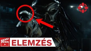 Download Ez derült ki a Predator: A ragadozó első előzeteséből Video