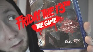 Download Playing Jason Friday The 13th Video