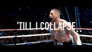 Download Jake Gyllenhaal - 'Till I Collapse Video