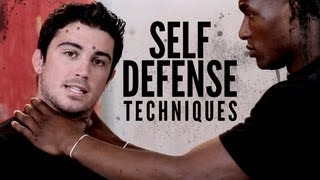 Download Self Defense Training: How to Defend Yourself From an Attacker Video