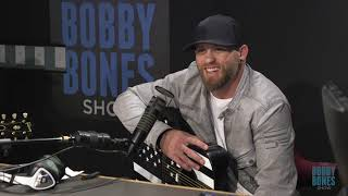Download Friday Morning Conversation with Brantley Gilbert Video