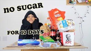 Download i quit sugar for 10 days - part 1 | clickfortaz Video