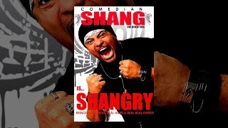 Download Shang Forbes: Shang Is Shangry! Live in NYC Video