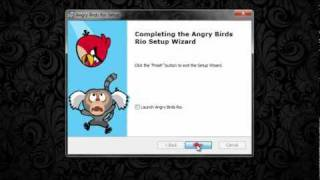 Download Angry Birds Rio Cracked with Keygen Video