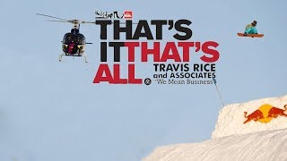 Download That's It, That's All - Jackson Hole - Brain Farm Cimena - Full Part [HD] Video