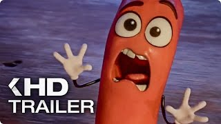 Download SAUSAGE PARTY Red Band Trailer 2 (2016) Video