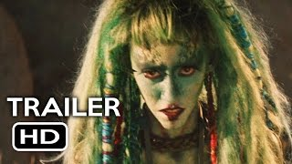Download Slash Official Trailer #1 (2016) Michael Johnston, Hannah Marks Comedy Movie HD Video