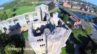 Download Wagtail Country Park GV Video