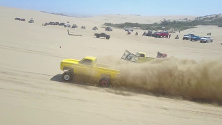 Download Arm Drop Sand Drags (Oceano Dunes) Video