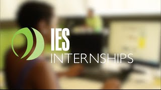 Download The Benefits of an IES Internship Abroad Video