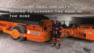 Download Geology Coal Mining Video Video