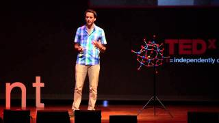 Download The superacid that can keep our air super clean: Lennart Joos at TEDxGhent Video