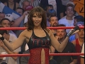 Download (720pHD): WCW Nitro 05/29/00 - Kimberly Page confronts Miss Elizabeth Video