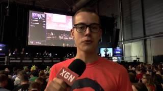 Download XGN maakt Epicon in Den Bosch onveilig! Video