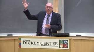 Download Bruce Riedel An Impossible Partnership?: Pakistan, America and the Future of South Asia Video