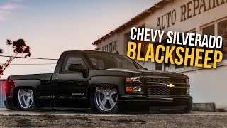 Download Blacksheep | Chevy Silverado w/ e-Level Video