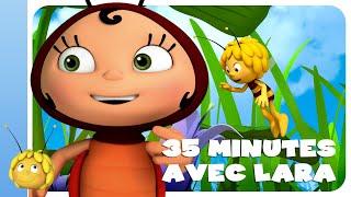 Download Maya l'Abeille - 35 min de Maya l'Abeille avec Lara Video