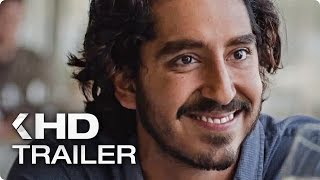 Download LION Trailer (2017) Video