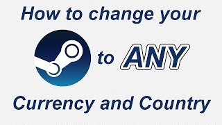 Download How to Change Steam to ANY Country and Currency using VPN Video