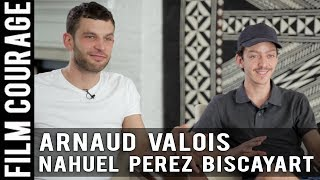 Download Only Way An Actor Can Do Great Work - Arnaud Valois & Nahuel Pérez Biscayart [FULL INTERVIEW] Video
