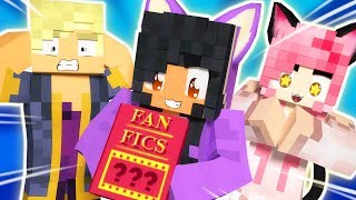 Download Garroth's Drama Mama | Aphmau's Story Time | Minecraft Fanfiction Video