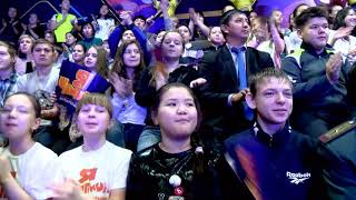 Download Я Чемпион. Республика-2016. Спарта - Акберен. full game- Children's sports game Video